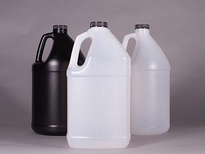 Plastic Industrial Bottles